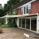 Opal Design Awning In Battle East Sussex